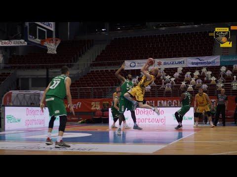 Read more about the article TJ Haws w Treflu Sopot 2020/2021 | Trefl Sopot