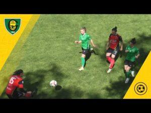 Bramki z meczu Rolnik Biedrzychowice – GKS Katowice 2:6 (16 05 2021)