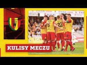 Read more about the article Kulisy meczu Korona Kielce – GKS Bełchatów 3:0