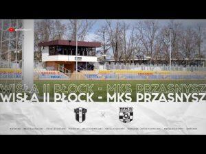 Read more about the article PP MZPN | Wisła II Płock – MKS Przasnysz
