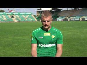 GÓRNICZA ANKIETA: #7 Tomasz Tymosiak