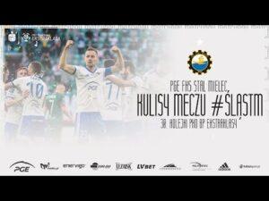 Read more about the article TV Stal: Kulisy meczu #ŚLĄSTM 30. kolejki PKO BP Ekstraklasy
