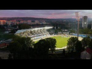 Read more about the article Kulisy meczu Stal Rzeszow – Chojniczanka Chojnice (16.05.2021)