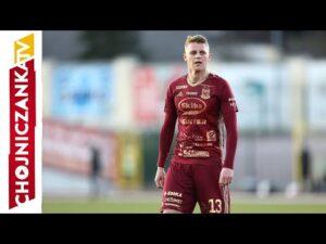 Read more about the article Artur Golański: Myślę, że będę jeszcze w stanie pomóc drużynie