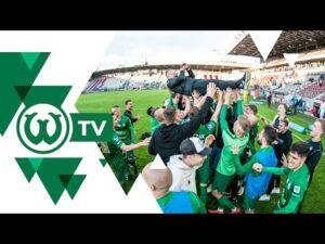Read more about the article MAMY PIĄTE MIEJSCE! Kulisy meczu: Cracovia – Warta Poznań 0:1
