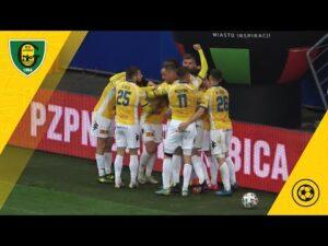 Read more about the article Skrót meczu Motor Lublin – GKS Katowice 2:1 (19 05 2021)