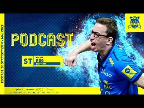 Read more about the article PODCAST: Michał Róg TRAILER | #STALNYSA