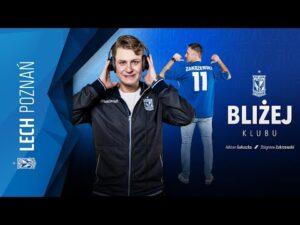 Read more about the article Bliżej Klubu: Zaki – skazany na Kolejorza | PODCAST LECHA POZNAŃ