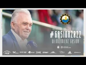 Read more about the article TV Stal: #2022 Włodzimierz Gąsior – trener PGE FKS Stal Mielec