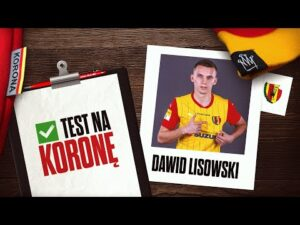 Read more about the article Test na Koronę #3 | Dawid Lisowski