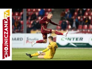 Read more about the article Chojniczanka – Sokół Ostróda 2:0 (skrót meczu   19.05.2021)