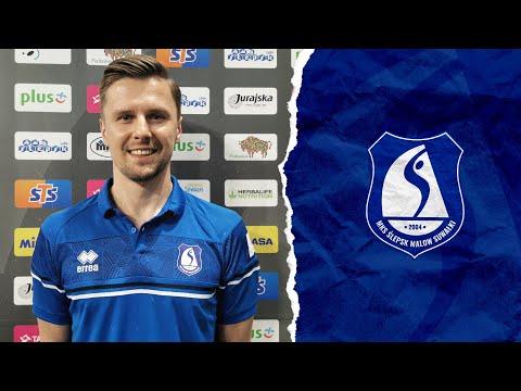 Read more about the article Sezon 2021/2022: Przemysław Smoliński z dwuletnim kontraktem!