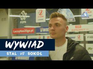 Read more about the article Wypowiedzi zawodników po meczu Stal Rzeszów – Sokół Ostróda (22.05.2021)