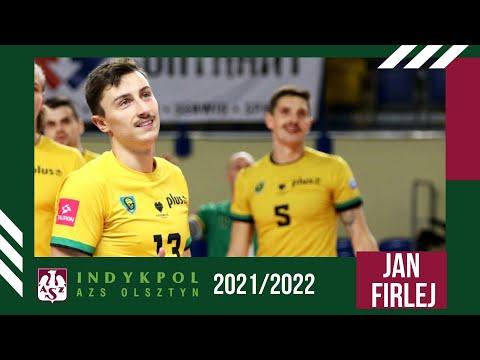 Read more about the article Jan Firlej nowym rozgrywającym Indykpolu AZS