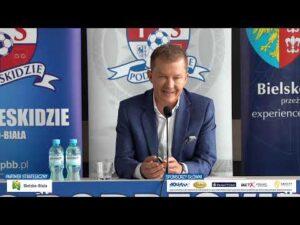 Read more about the article Wideokonferencja: Prezes Bogdan Kłys
