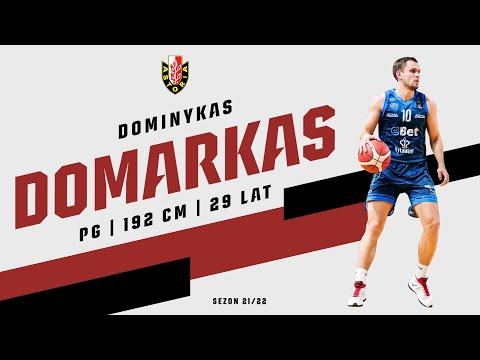HIGHLIGHTS   Dominykas Domarkas