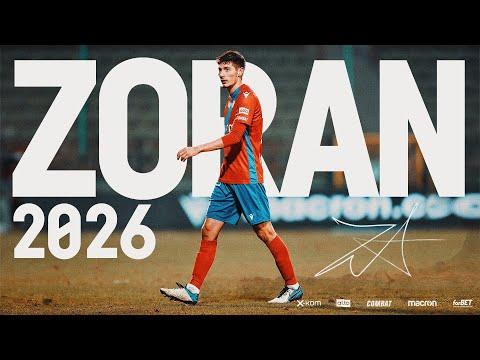 #ZORAN2026 🔴🔵