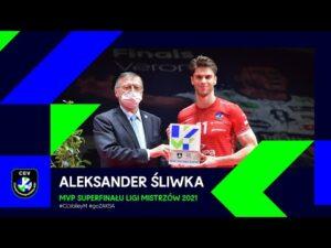 Read more about the article Aleksander Śliwka: mierzyliśmy wysoko