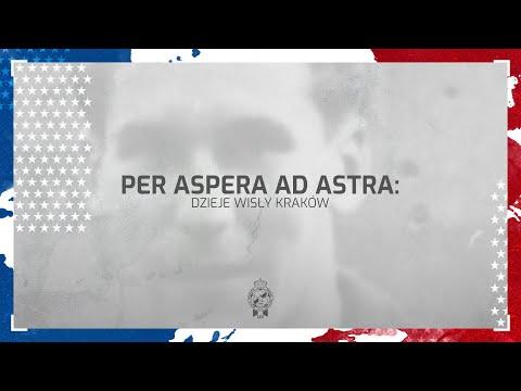 Per aspera ad astra. Dzieje Wisły Kraków #5 Zakochany w Wiśle