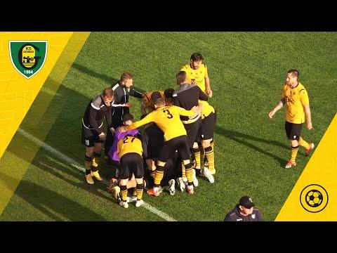 Skrót meczu Chojniczanka Chojnice – GKS Katowice 0:3 (28 05 2021)