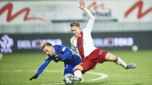 Read more about the article Zapowiedź meczu z Miedzią Legnica
