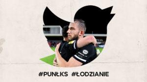 O czym ćwierka Twitter po meczu z Puszczą Niepołomice
