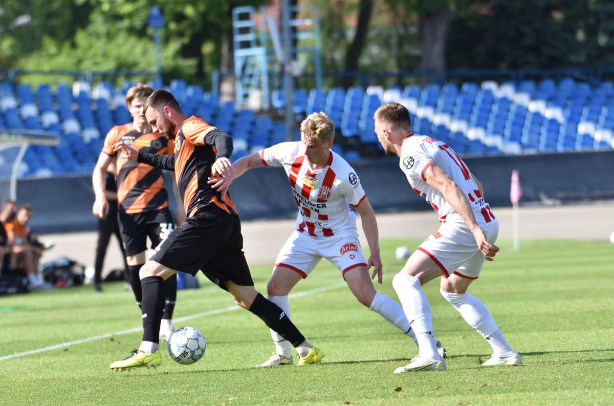 18 - Zdjęcia z meczu Apklan Resovia – Chrobry Głogów
