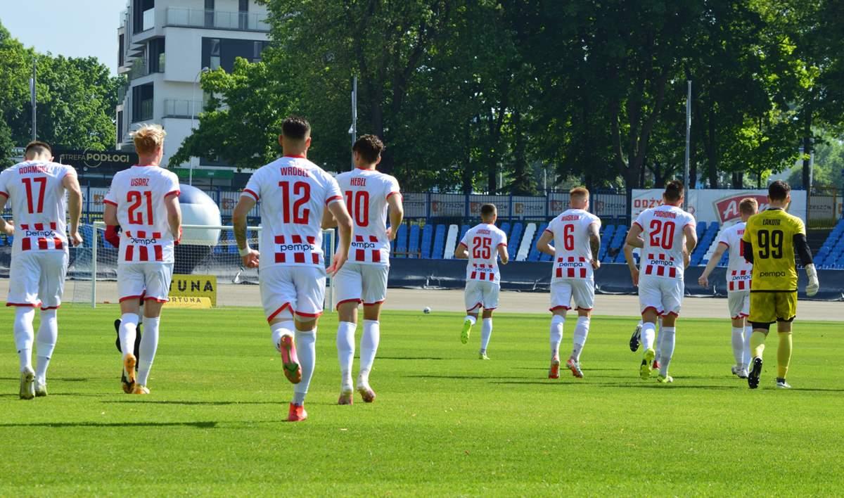 6 - Zdjęcia z meczu Apklan Resovia – Chrobry Głogów