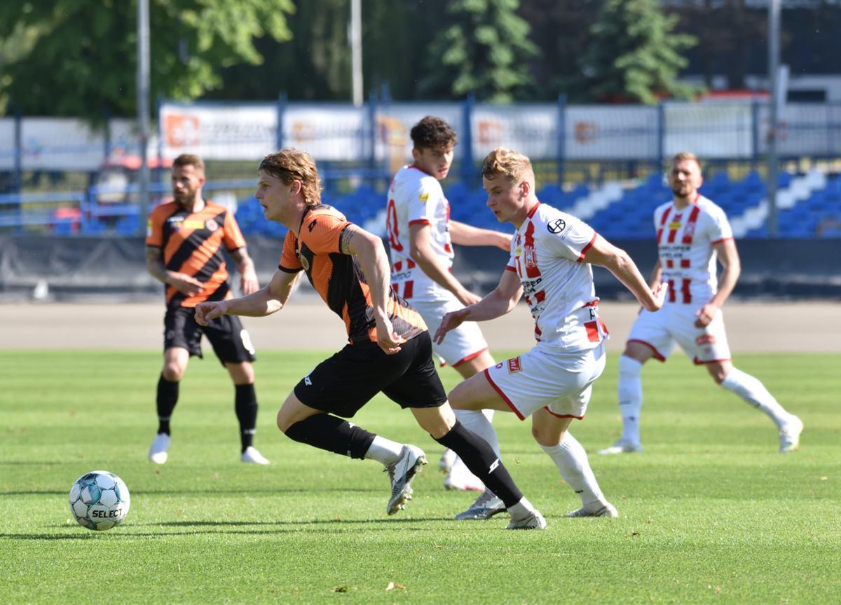 7 - Zdjęcia z meczu Apklan Resovia – Chrobry Głogów