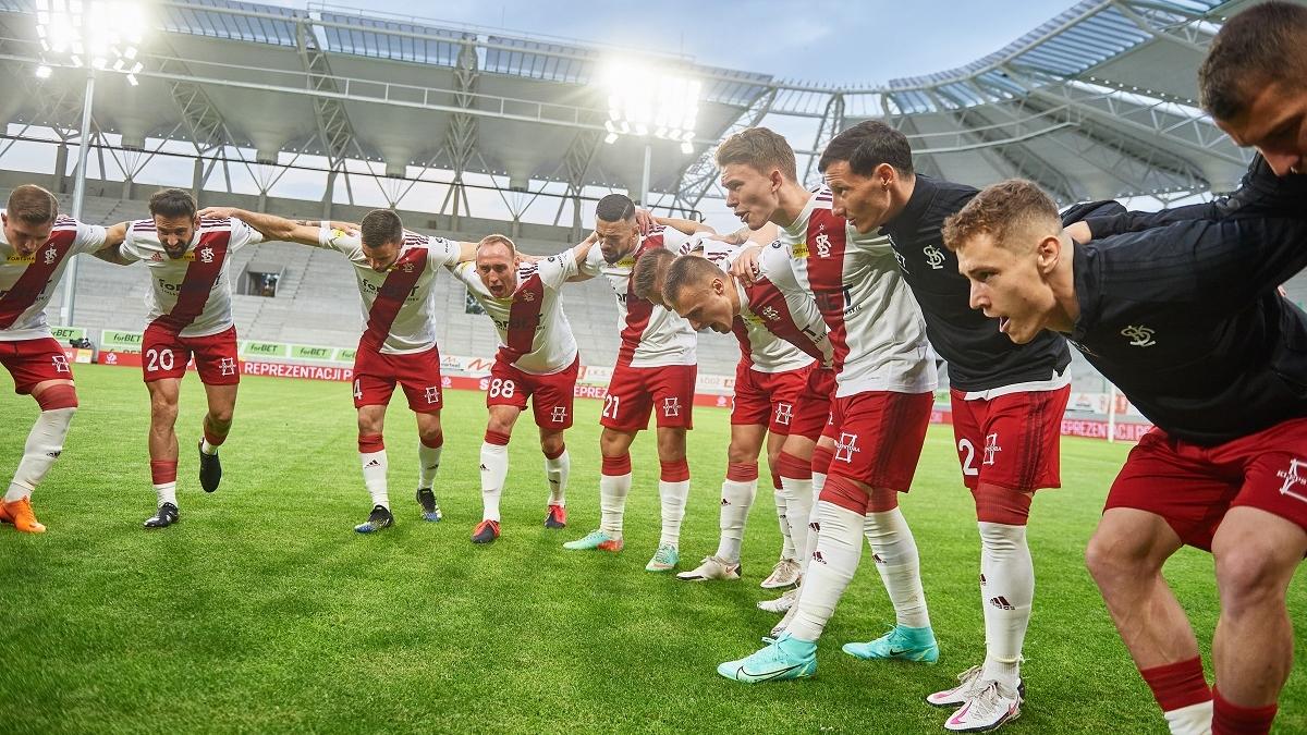 Liczba meczów i goli w barwach ŁKS