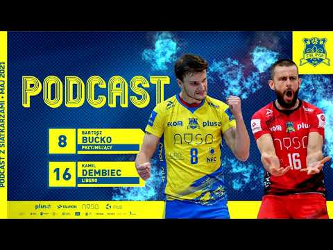 Read more about the article PODCAST: Bartosz Bućko i Kamil Dembiec | #STALNYSA