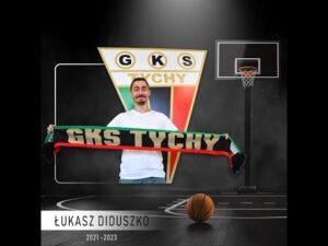 Read more about the article Łukasz Diduszko: Na pewno będziemy w tej lidze underdogami
