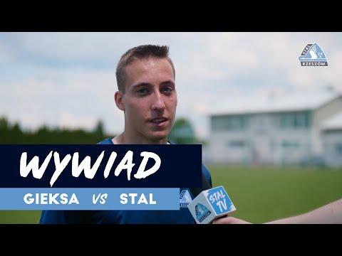 """Dominik Marczuk: """"Powołanie do kadry U-19 jest dla mnie wielkim wyróżnieniem."""""""