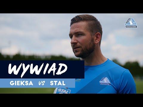 Trener Daniel Myśliwiec przed meczem z GKS Katowice