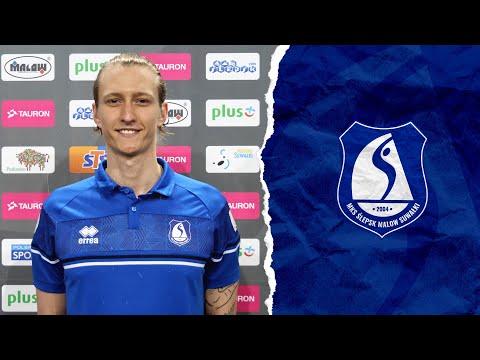 Read more about the article Sezon 2021/2022: Mateusz Laskowski powraca do Suwałk!