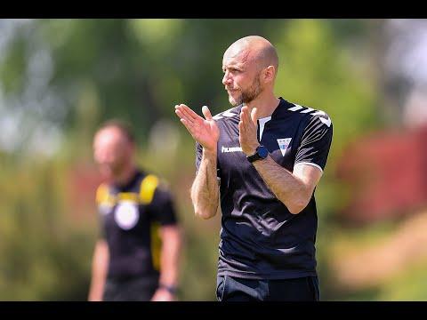 33. kolejka Fortuna1Liga: Konferencja prasowa po meczu Odra Opole – GKS Tychy 1:5