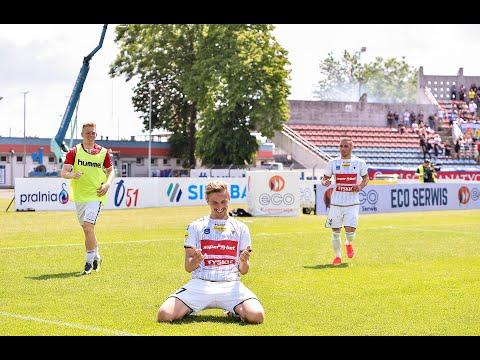 33. kolejka Fortuna1Liga: Opinia Sebastiana Stebleckiego po meczu Odra Opole – GKS Tychy 1:5