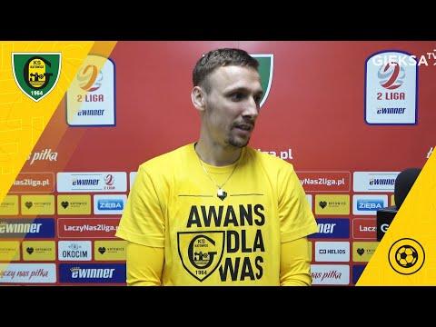 Opinie po meczu GKS Katowice – Stal Rzeszów 4:1 (7 06 2021)