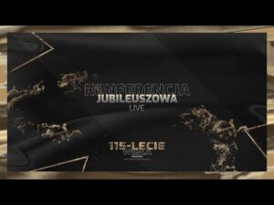 115-lecie Wisły Kraków. Konferencja Jubileuszowa 🔵⚪🔴 LIVE