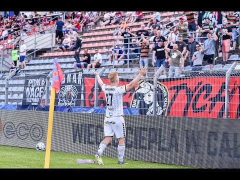 Zapowiedź kulis meczu Odra Opole – GKS Tychy