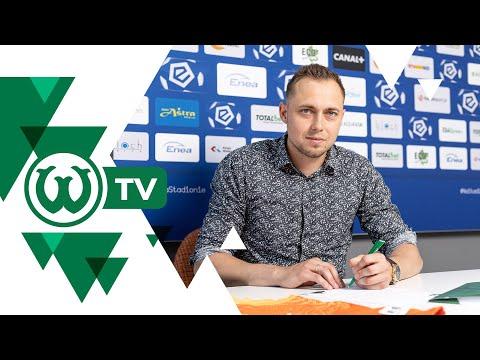 Adrian Lis podpisał nowy kontrakt!