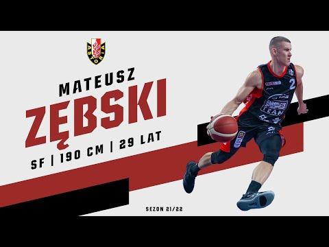 HIGHLIGHTS | Mateusz Zębski