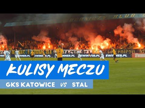 Kulisy meczu GKS Katowice – Stal Rzeszów (07.06.2021)