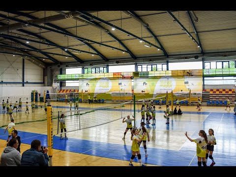 Read more about the article Turniej finałowy Volleymania 2020/21