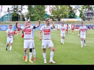 33. kolejka Fortuna1Liga: Kulisy meczu Odra Opole – GKS Tychy 1:5