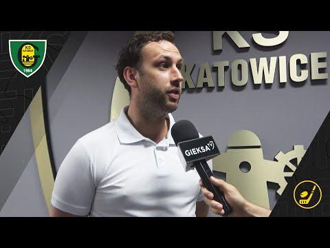 John Murray nowym zawodnikiem GKS-u Katowice