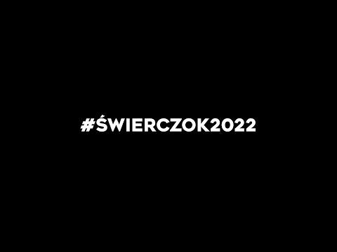 #Swierczok2022