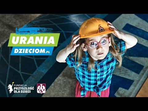 Read more about the article Urania Dzieciom – wylicytuj swoje krzesełko z Hali Urania!