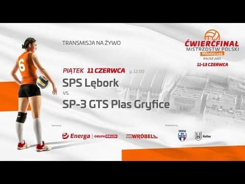 SPS Lębork – SP-3 GTS Plas Gryfice