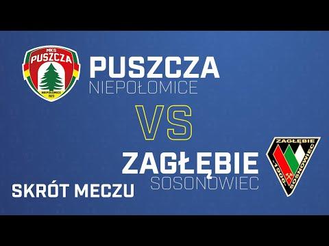 [Skrót] Puszcza – Zagłębie 0-4   PUSZCZA TV  PUSZCZA TV